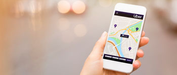 UBER Taxi Insurance