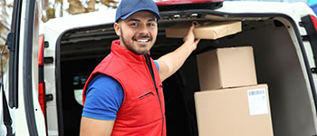 Self-employed Courier Insurance
